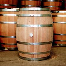 WiseMonkey Rum Barrel